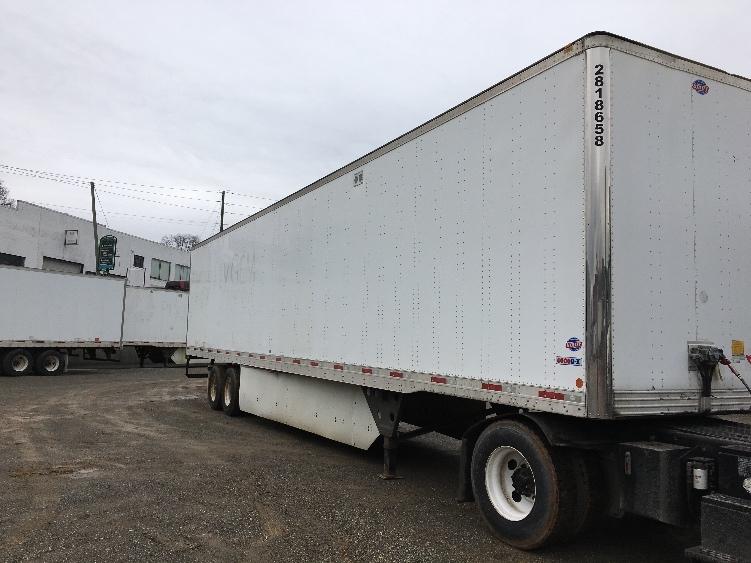 Dry Van Trailer-Semi Trailers-Utility-2008-Trailer-ROCKY MOUNT-VA-426,904 miles-$12,000