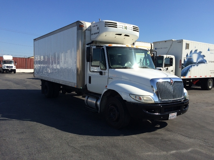 Reefer Truck-Light and Medium Duty Trucks-International-2011-4300LP-PHOENIX-AZ-156,104 miles-$24,000