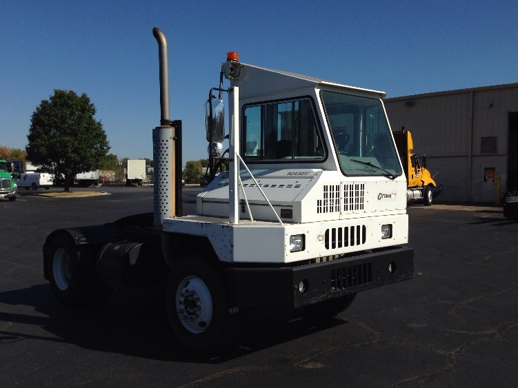 Yard Truck-Heavy Duty Tractors-Ottawa-2004-YT30-CHATTANOOGA-TN-41,530 miles-$29,500