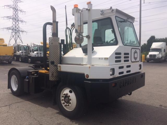 Yard Truck-Heavy Duty Tractors-Capacity Of Texas-2013-TJ5000-LONDON-ON-114,498 km-$74,500