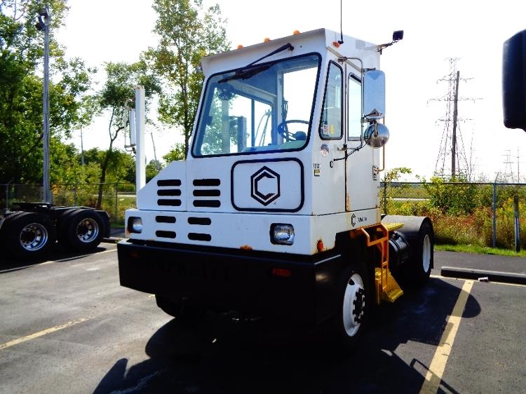 Yard Truck-Heavy Duty Tractors-Capacity Of Texas-2013-TJ5000-LONDON-ON-13,879 km-$74,500
